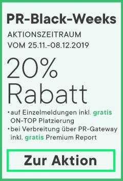 PR-Black-Weeks 20% Rabatt